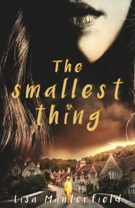 thesmallestthing cover